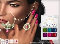CAZIMI Hidden Gems Ad
