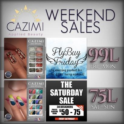 CAZIMI_Weekly_022618