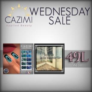 CAZIMI_Weekly_030718