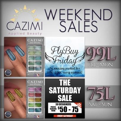 CAZIMI_Weekly_030918